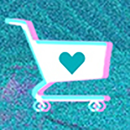 Self-Checkout Unlimited shopping cart logo