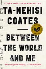 Related book Between the World and Me Cover