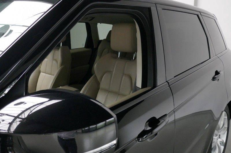 Land Rover Range Rover Sport 3.0 TDV6 HSE afbeelding 9