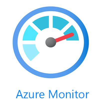 Azure Monitor Logo