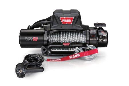 Warn VR10 Winch 96810 10000 lb winch