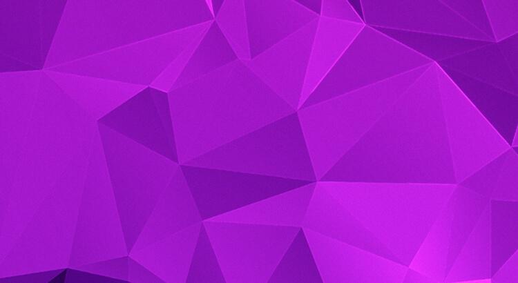 Purple pattern