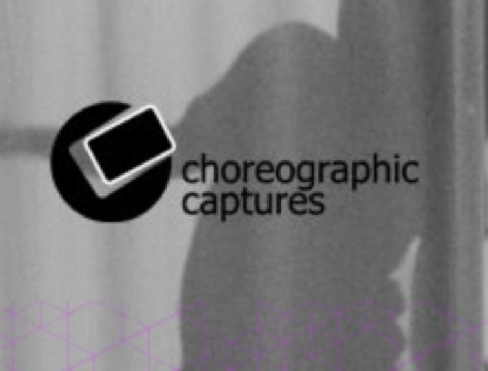 Logo Choreographic Captures