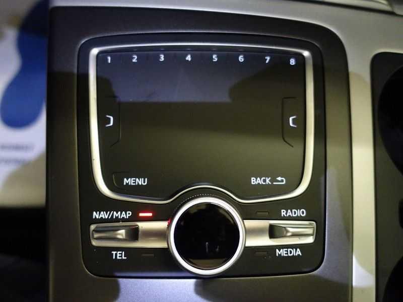 Audi Q7 3.0 TDI E-tron Quattro 374pk S-line Premium Autom- Pano, Virtual Cockpit, Bose, Leer, Camera afbeelding 13