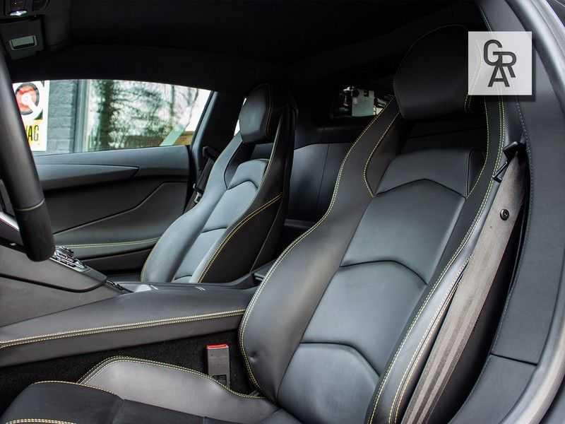 Lamborghini Aventador 6.5 V12 LP700-4 | Lift systeem | 20 inch wielen | Navigatie | afbeelding 22