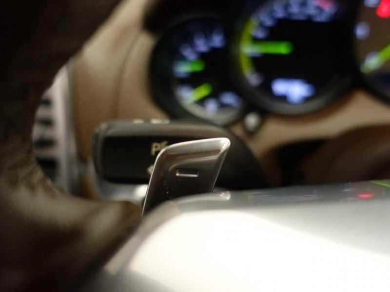 Porsche Cayenne 3.0 S E-Hybrid Sport Plus 334pk Aut- Panodak, Bose, Leer, Camera, Full! afbeelding 7
