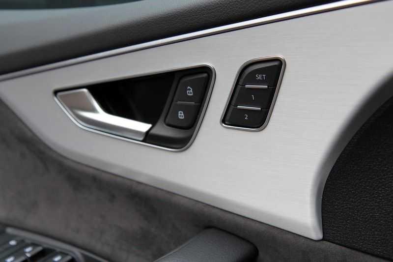 Audi Q8 55 TFSI ABT+PANO.DAK+HEAD-UP+B&O+TREKHAAK afbeelding 22