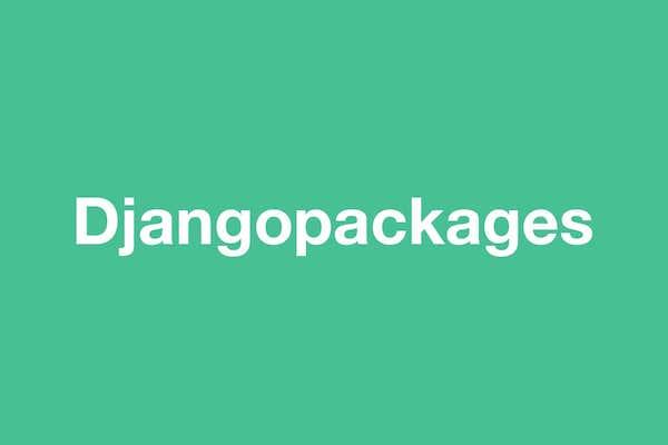 Djangopackages