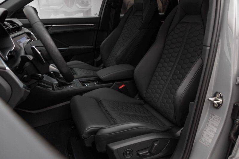 "Audi RSQ3 Sportback 2.5 TFSI 400pk Quattro Panoramadak BlackOptic B&O ValconaLeder+Memory Matrix Navi/MMI DriveSelect Keyless Trekhaak Camera 21"" Pdc afbeelding 2"
