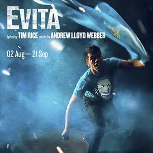 Imagen de Evita