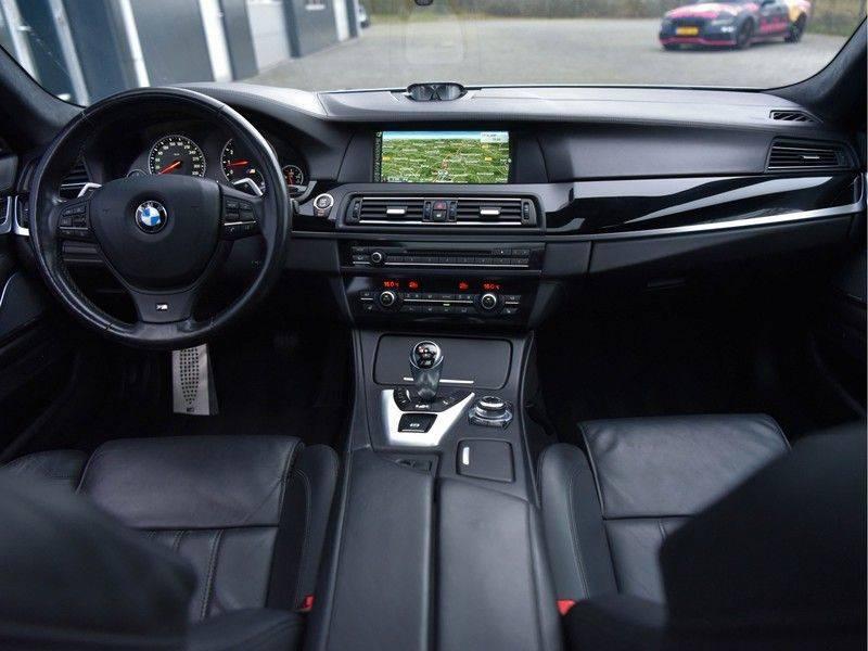 BMW 5 Serie M5 560pk DKG Pano B&O HUD Leder-dash Soft-Close Alcant.Hemel afbeelding 5