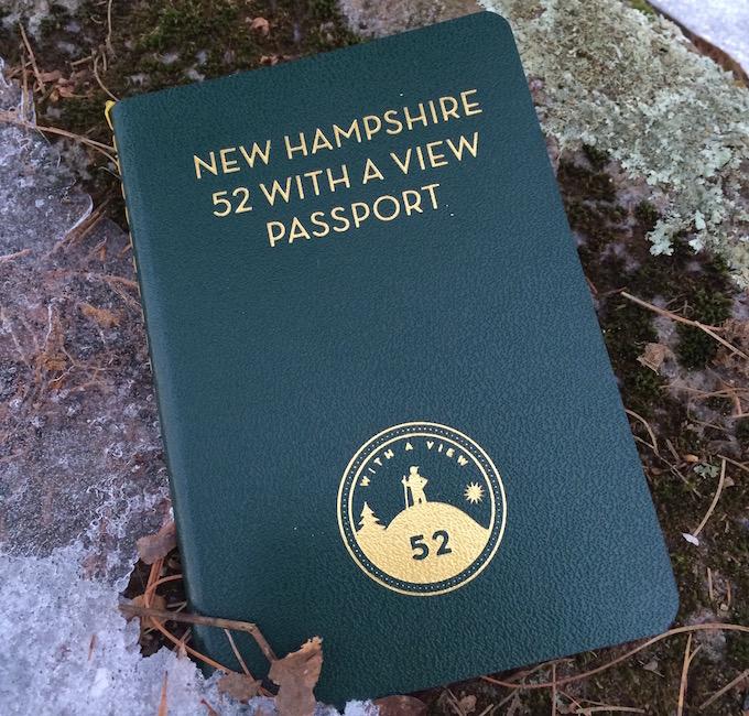 Nh52 passport showcase