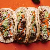 Beer-Braised Pork Tacos