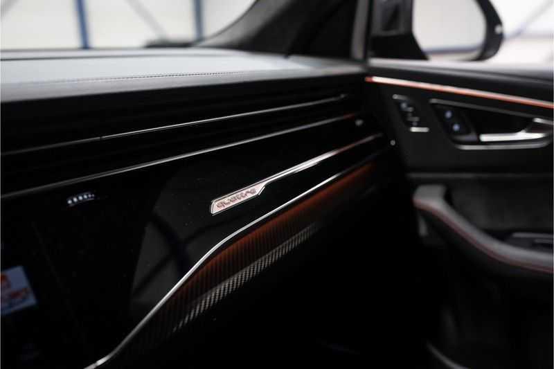 Audi RS Q8 quattro 4.0 TFSI BTW-CARBON-CERAMIC-PANO afbeelding 12