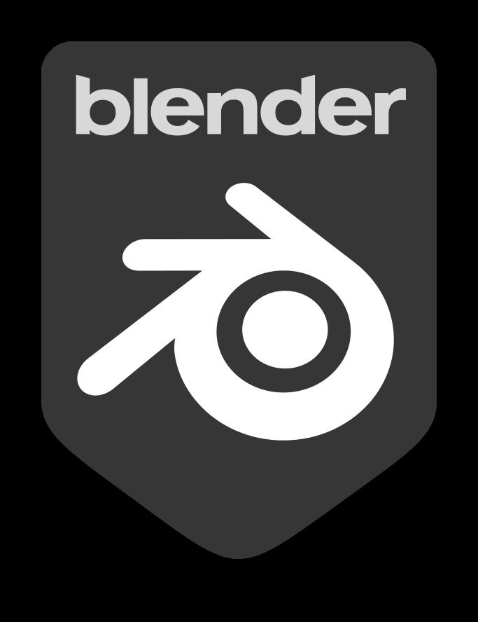Blende community logo