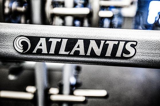 Atlantis equipment
