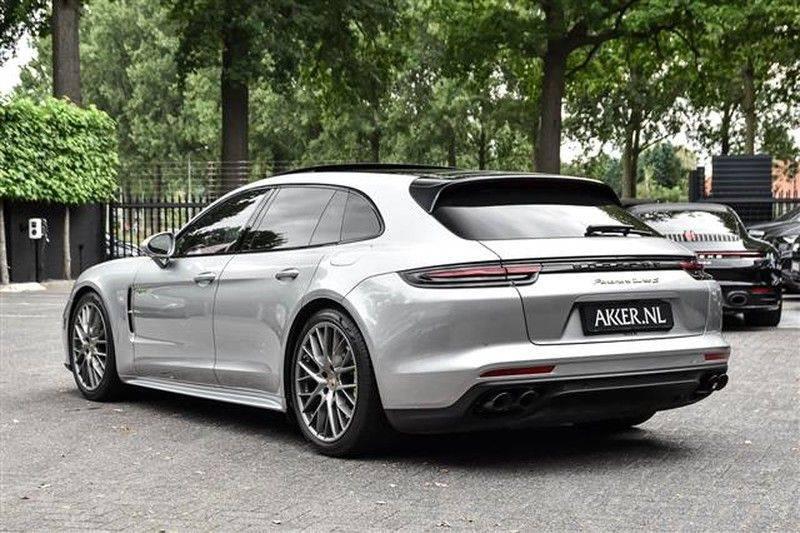 Porsche Panamera TURBO S E-HYBRID NP 258K,4WSTURING+BURMESTER afbeelding 17