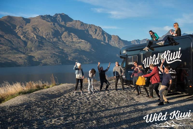 5 Ways A Trip To New Zealand Can Heal A Broken Heart