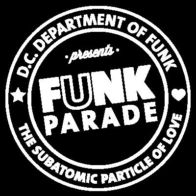 Funk Parade App