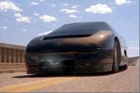 Dodge M4S Turbo Interceptor