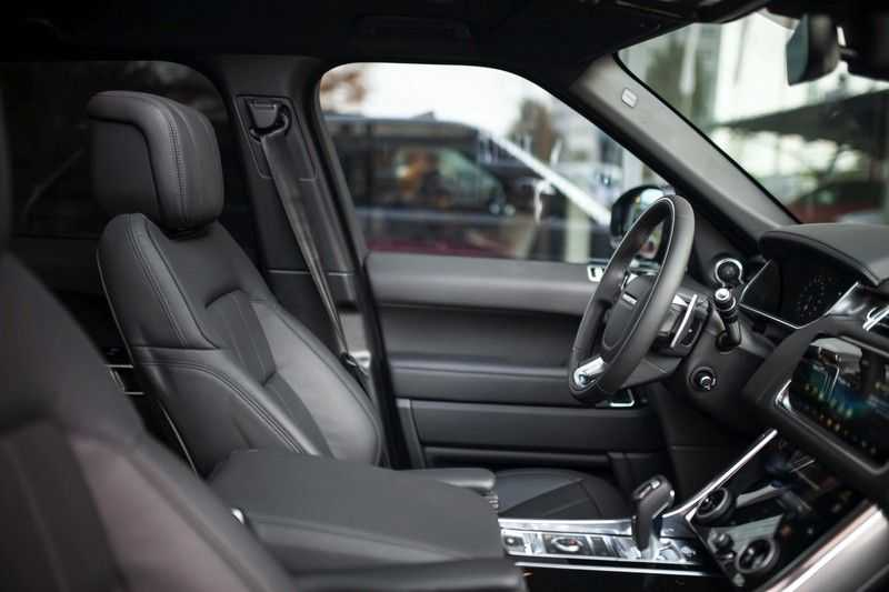 Land Rover Range Rover Sport P400e HSE Dynamic *Stuurverw. / Pano / Meridian / Blackpack* afbeelding 12