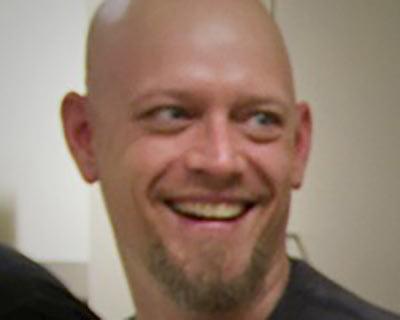 Chris Hall
