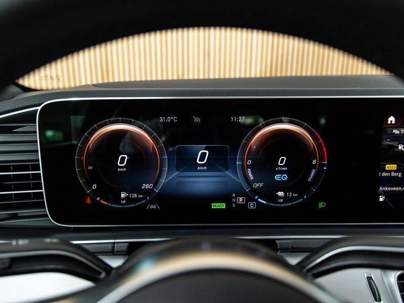 "Mercedes-Benz GLE 350 de 4MATIC AMG LINE, 22"", WIDESCREEN, PANO, afbeelding 15"