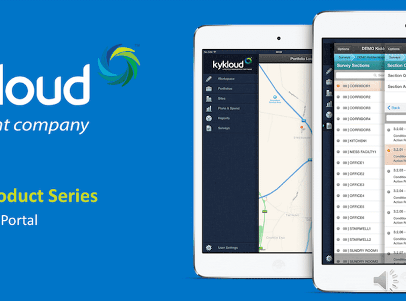 Accruent - Resources - Webinars - Kykloud Demo Series Session 6: Client Portal - Hero