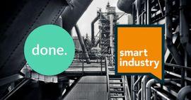 Incontrol wordt Smart Industry ambassadeur