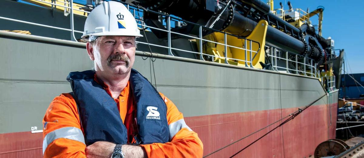 Accruent - Resources - Case Studies - Boskalis - Hero
