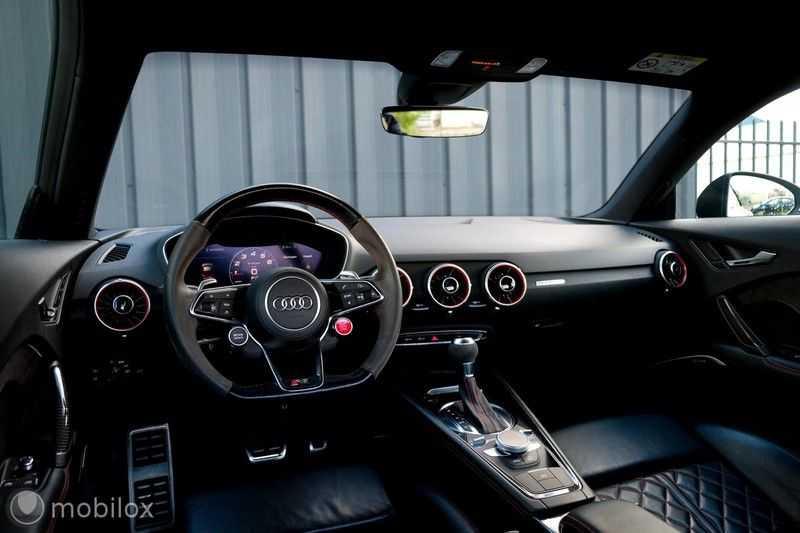 Audi TT -RS 2.5 Quattro | 3D LED | Keramisch| Black afbeelding 12