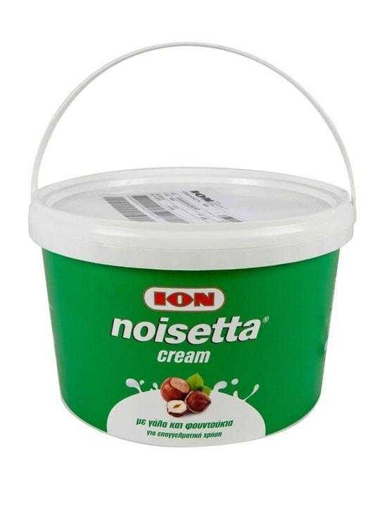 Noisetta-Kreme - 5kg