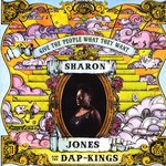 Sharon Jones and the Dap Kings 'Give the People What They Want'