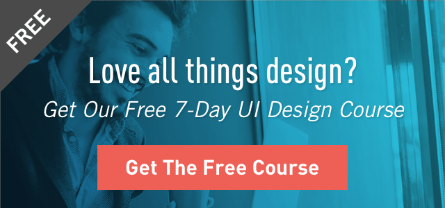5 Step Guide: This Is How To Get Started In UI Design