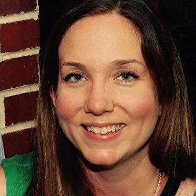 Megan Bohl