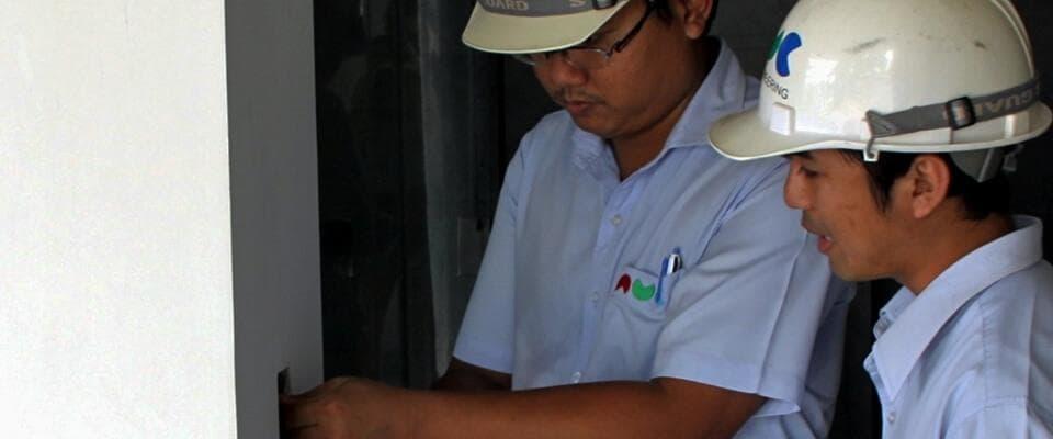 AVC Engineering Working