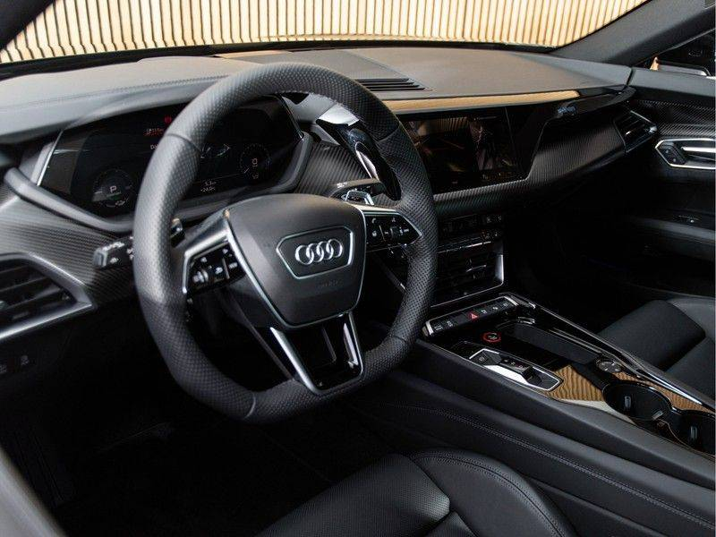 "Audi e-tron GT PRIJS IN. BTW, B&O,21"",LASER,SPORSTOELEN afbeelding 24"