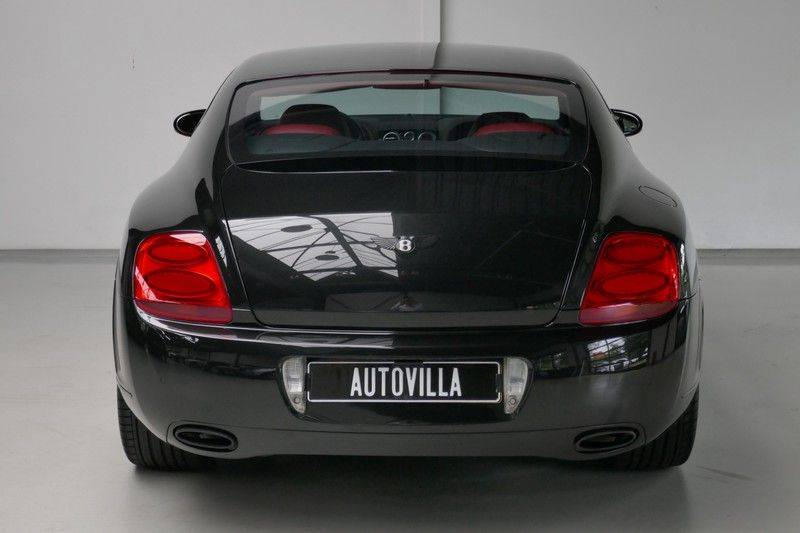 Bentley Continental GT 6.0 W12 Mulliner - NL Auto - Youngtimer afbeelding 6