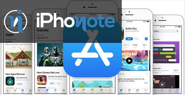 App Store Chinois : Apple vérifiera toutes les licences de jeux