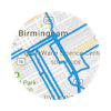 Trips map icon 1x