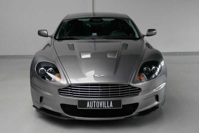 Aston Martin DBS 6.0 V12 Keramisch - B&O - Camera - Carbon afbeelding 7