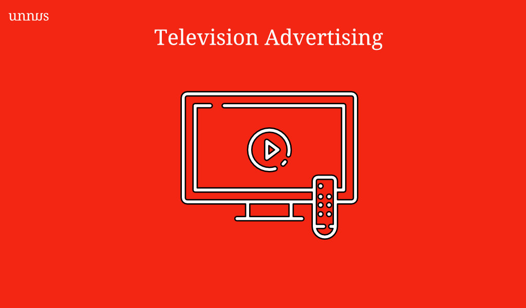 Illustrations of healthcare TV ads