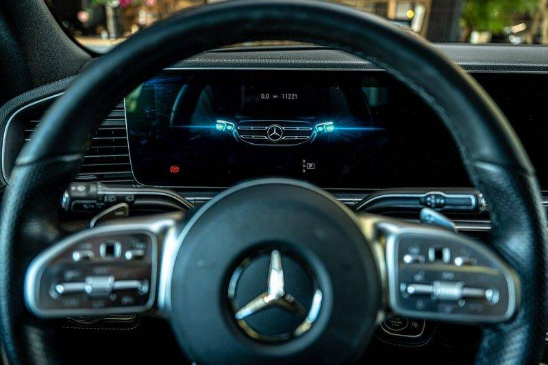 Mercedes-Benz GLE 450 4MATIC AMG   Panorama   Head-up Display   Memory   Burmester   Luchtvering   NP €140.000 afbeelding 10