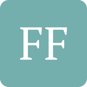 blue for future funders logo
