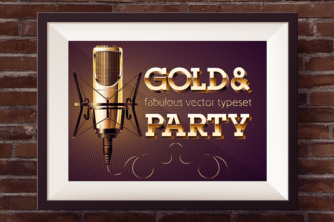 Golden 3D Slab Typefaces images/promo_7.png