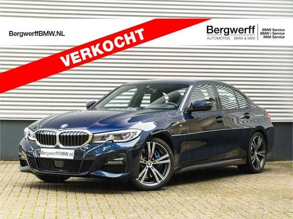 BMW 3 Serie 330i M-Sport - Individual - ACC - Head-up - Laserlight