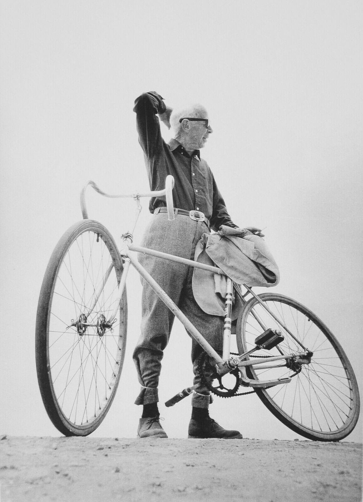 Генри Миллер в1965году. Фото: Peter Gowland