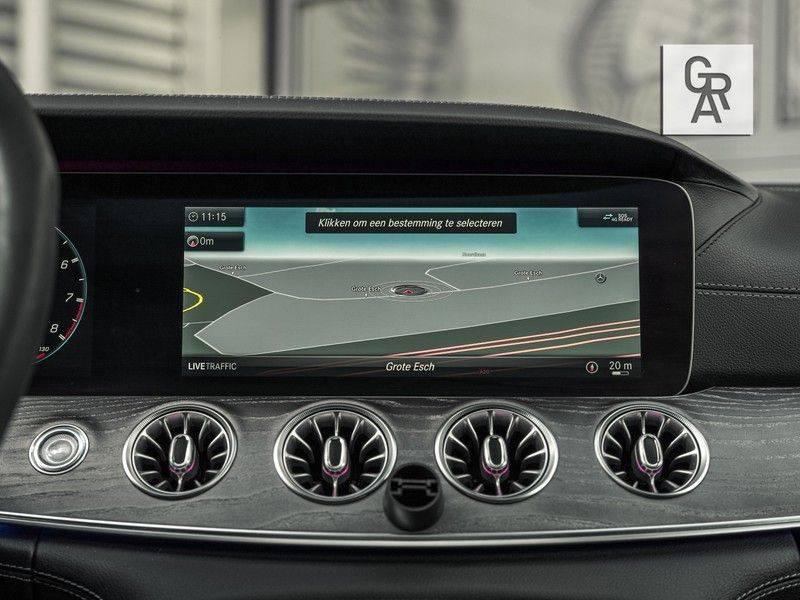 Mercedes-Benz AMG GT 63 s 4-Door Coupe 63 S 4MATIC+ Premium Plus afbeelding 15