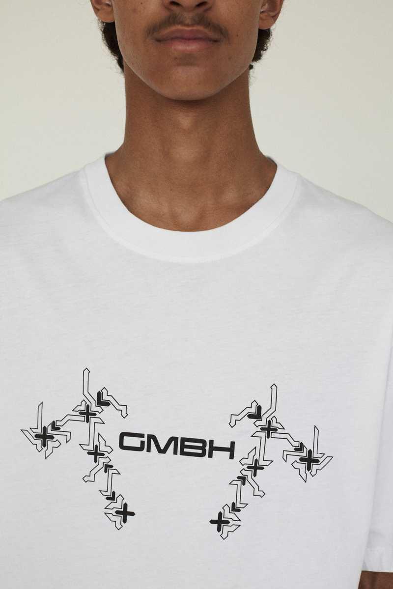 BIRK GMBH AW19 T-SHIRT WHITE