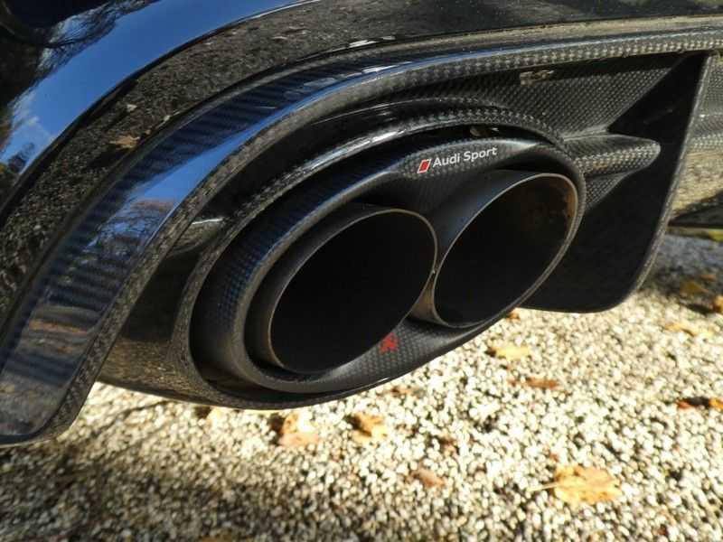 Audi RS6 Avant 4.0 TFSI Performance, Akrapovic afbeelding 19